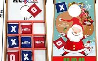 Junior-Cornhole-Bean-Bag-Toss-Game-for-Kids-Reversible-2-Games-on-1-Board-Tic-Tac-Toe-and-Cornhole-Party-Games-for-Kids-Santa-6.jpg