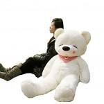 New-Arriving-Giant-160cm-63-inch-Teddy-Bear-Plush-Huge-Soft-Toy-Plush-Toys-Valentine-s-Day-Gift-Squinting-Bear-Sleeping-Bear-White-9.jpg