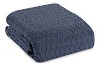 Eddie-Bauer-Lattice-Cotton-King-Blanket-in-Indigo-9.jpg