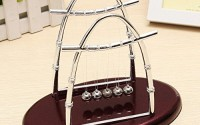 Pink-Lizard-Arc-shaped-Newton-s-Cradle-Balance-Ball-Science-Puzzle-Fun-Desk-Toy-3.jpg