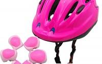 BeBeFun-Pink-Girl-Toddler-and-Kids-Multi-Sport-Bike-super-lightweight-Helmet-Pink-Fairy-Pads-5.jpg