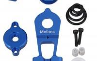 Mxfans-Dark-Blue-5344-ERO-010-Alloy-Steering-Servo-Saver-Complete-for-TRAXXAS-E-REVO-RC-1-10-Largefoot-Car-14.jpg