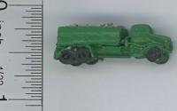 Dollhouse-Miniature-1-12-Scale-Children-s-Toy-Truck-in-Green-w-Stone-in-Bed-17.jpg
