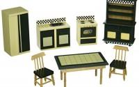 Melissa-Doug-2582-Doll-House-Kitchen-Furniture-Set-of-7-Buttery-Yellow-Deep-Green-0.jpg