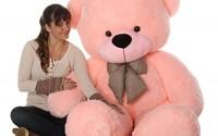 6-Foot-Life-Size-Teddy-Bear-Soft-Pink-Color-Sweet-Cuddly-Teddybear-Lady-Cuddles-3.jpg