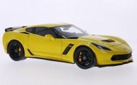 Chevrolet-Corvette-C7-Z06-yellow-2014-Model-Car-Ready-made-AutoArt-1-18-67.jpg